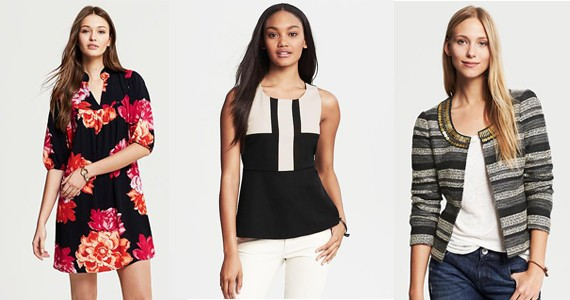 These Sales Will Carry You Through Monday Morning And Casual Friday