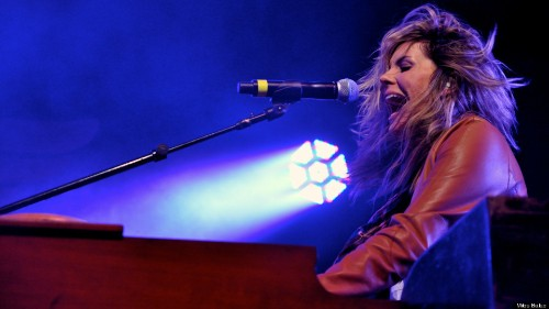Grace Potter & The Nocturnals Are The Best Band You Aren't Listening To Yet