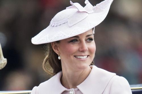 Kate Middleton's Hospital Meals Sound Tastier Than Our Regular Meals