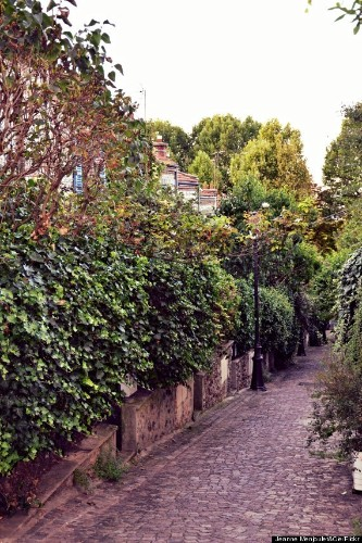 Paris' Most Secret Streets You Need To Walk