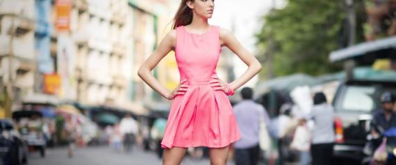 Fashionista - Magazine cover