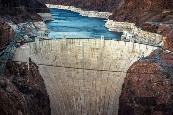 Hydropower Capacity Could Be Doubled In U.S., Feds Say