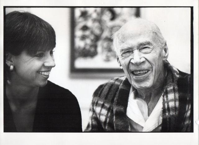 Henry Miller: The Last Days