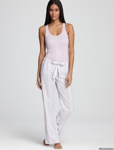 The Best Sleepwear For A Stylish, Yet Relaxing Night (PHOTOS)