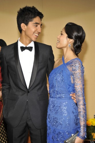 Why Freida Pinto And Dev Patel Are The Most Underrated Couple Ever