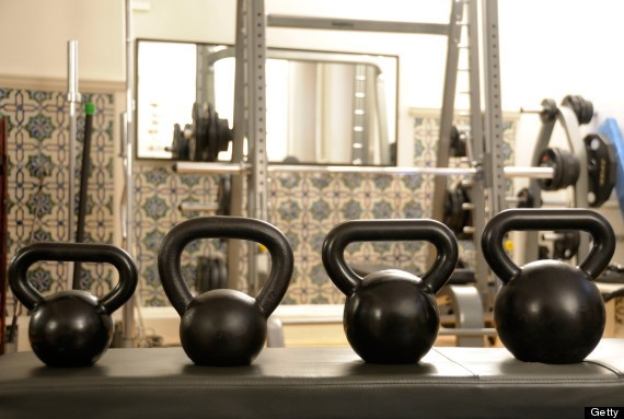5 Kettlebell Mistakes (And How to Fix Them)