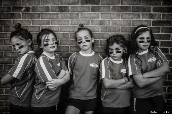 Strong is the New Pretty: What Beauty Looks Like in the Next Generation of Girls