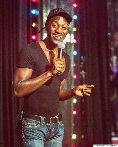 Funny Is Funny: Homophobia, Misogyny and the Lack of Diversity in Comedy