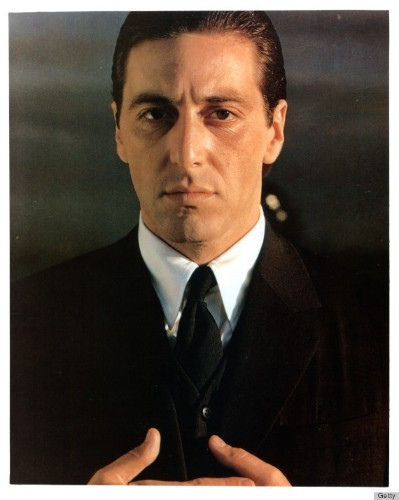 'The Godfather' Can Teach Men A Thing Or Two About Style