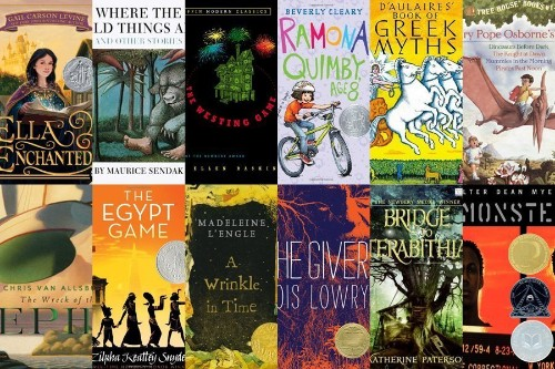 13 Children's Book Authors Who Would Have Written Beautiful Fiction For Adults Too