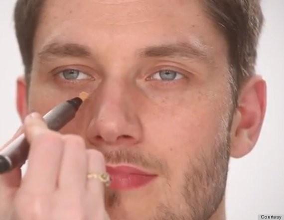 Makeup For Men That Will Make You Do A Double-Take (PHOTOS)