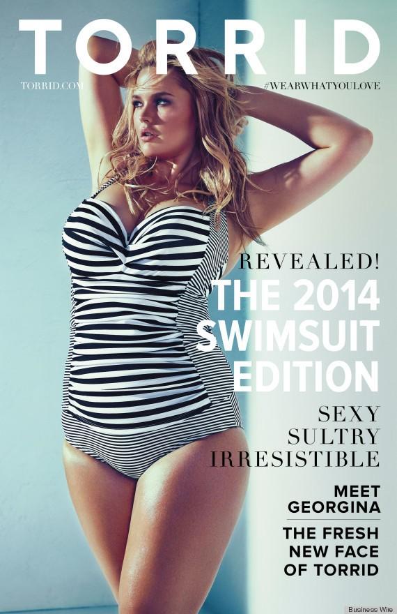 Lovley - Magazine cover