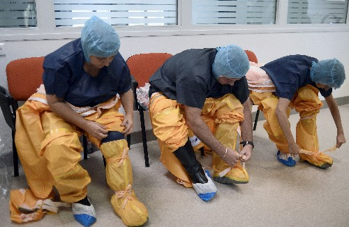 How America's Health Care System Could Benefit From Ebola