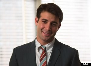 'Mad Men' Recap: Bob Benson As You've Never Seen Him In 'The Quality Of Mercy'