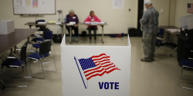 Millions Of Convicts Would Get Restored Voting Rights Under New Bill