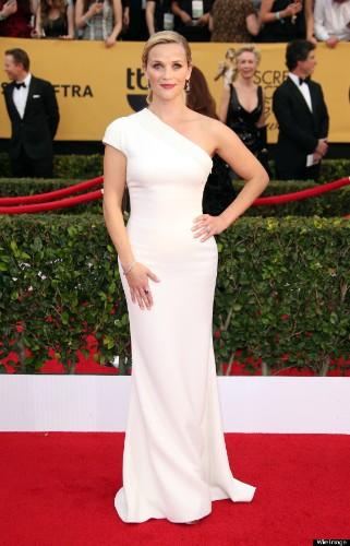 Emma Stone STUNS On This Week's Best Dressed List