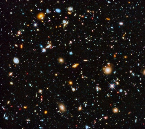 Will ET Be Here Soon? NASA Brings Scientists, Theologians Together To Prepare