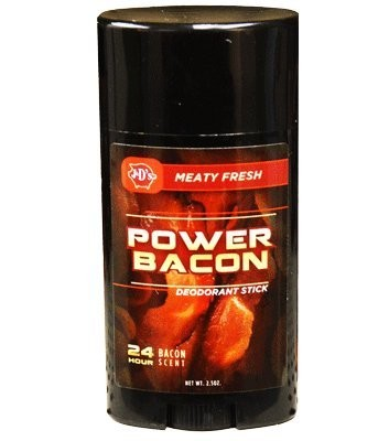 Bacon Deodorant Is A Real Thing (VIDEO)
