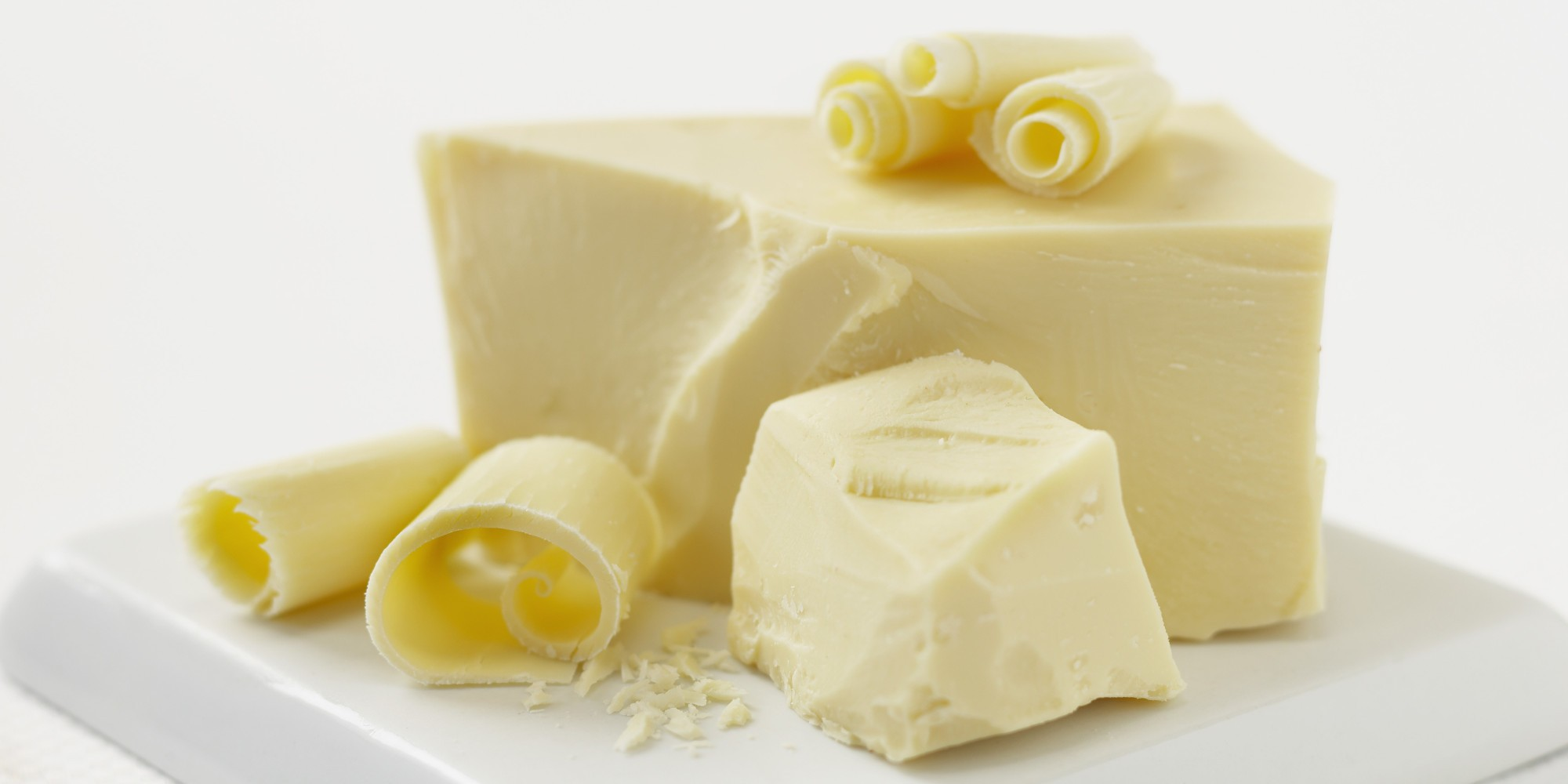11 Things You Didn't Know About White Chocolate