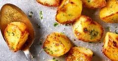 Discover a potato