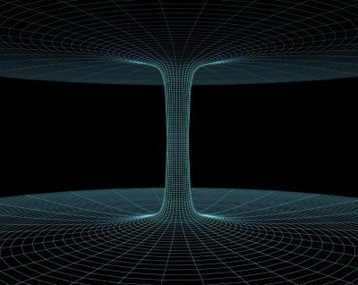Physics - Magazine cover