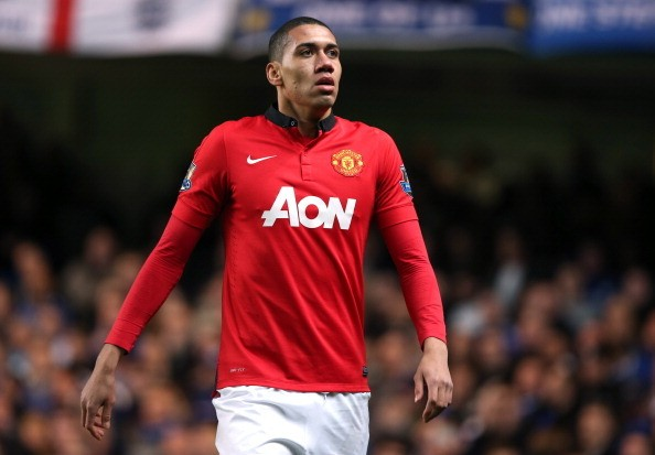 Chris Smalling: Manchester United are coming for Chelsea and Manchester City