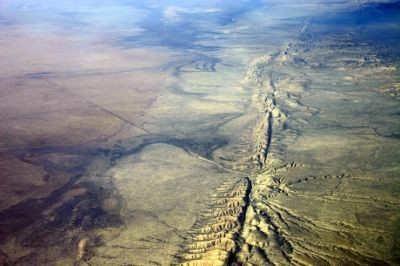 Could California rainfall trigger earthquake at San Andreas fault?