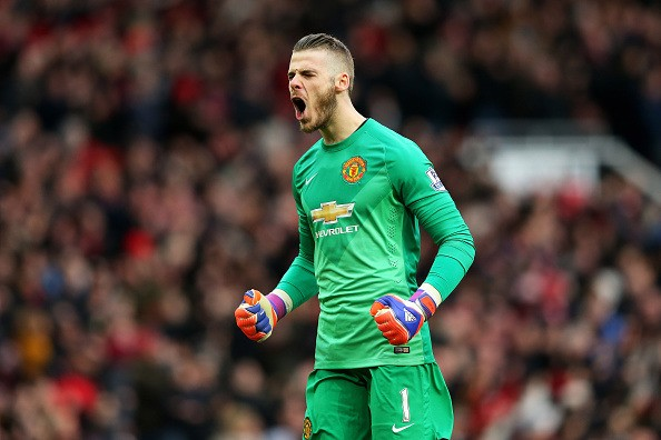 Manchester United: Rio Ferdinand warns Red Devils against selling David de Gea to Real Madrid