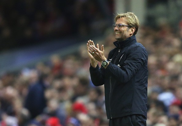 Liverpool 1-0 Bournemouth: Jurgen Klopp praises young debutants after progressing in the League Cup