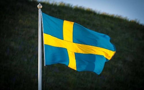 下次去瑞典时,可别只顾着在美景前面自拍了。