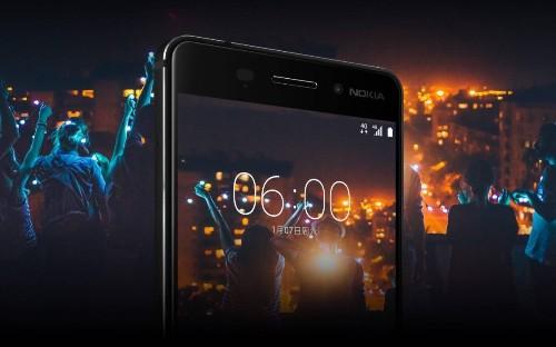 Nokia 6 将率先登陆中国市场,并将以 1699 元的价格在京东首发。