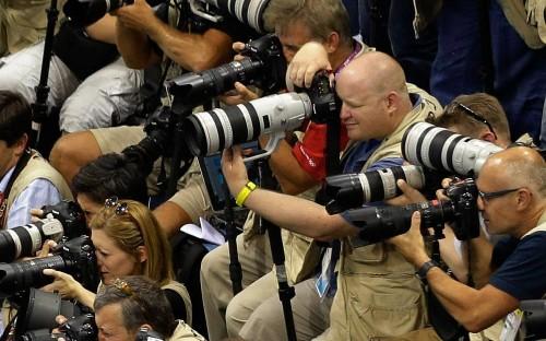 这,绝对是让影像器材党们热血沸腾的报道!
