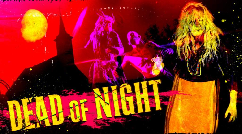 Red Dead Online Gets Dead of Night Mode, Halloween Pass