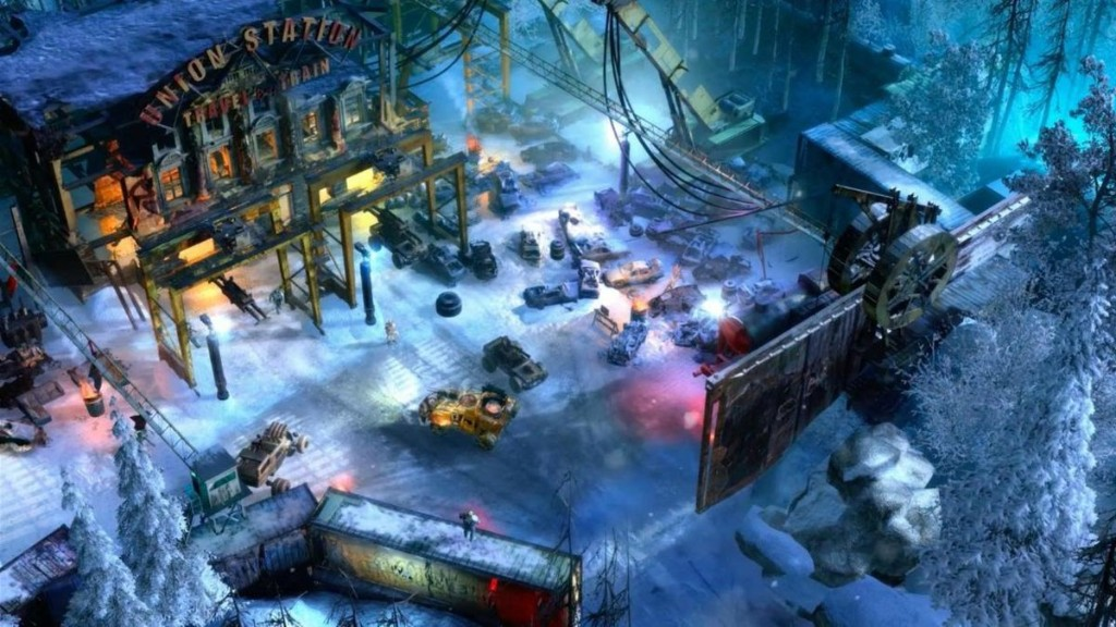 Wasteland 3 Developer Already Working On Next Game