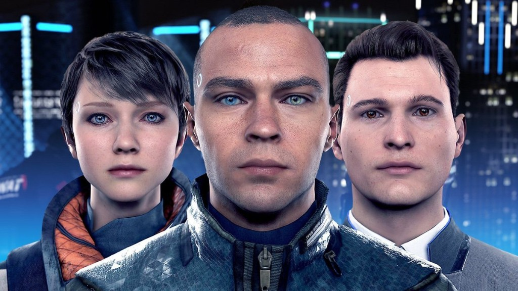 Detroit: Become Human Has Crossed 5 Million Copies Sold