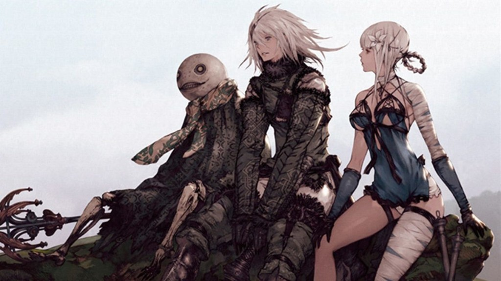 Nier Replicant ver.1.22474487139 Announced for PlayStation 4, Xbox One and PC