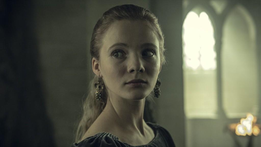The Witcher Showrunner Talks about Ciri's Storyline in Season 2