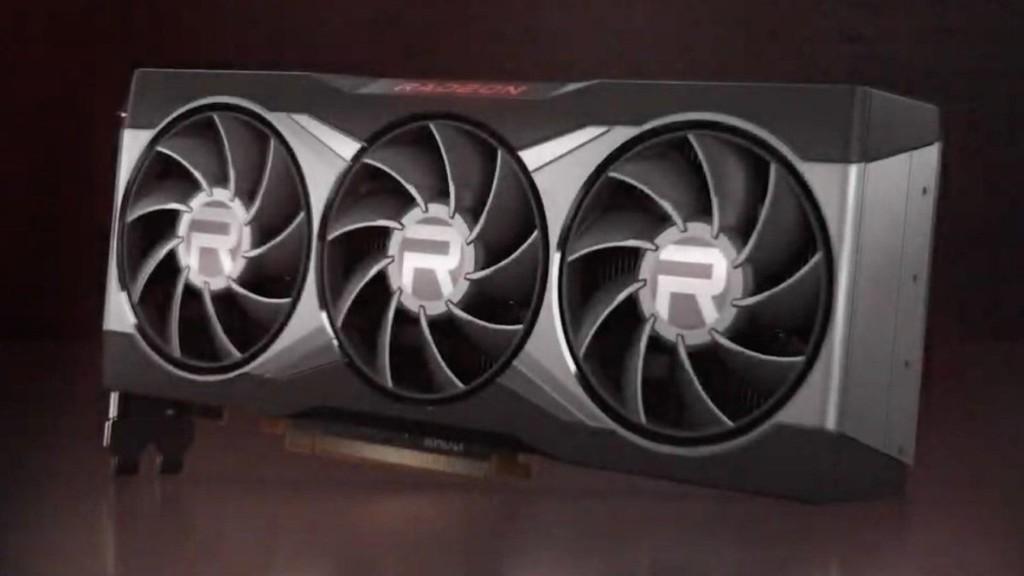 AMD Announces Radeon RX 6900 XT for $999