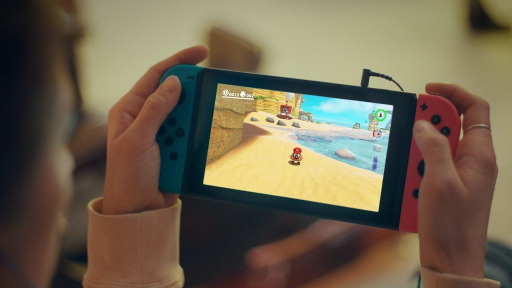 It's Been 4 Years Since The Nintendo Switch Was Revealed. Has It Met Your Expectations?