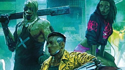 """""""Perfektion braucht Zeit"""": Der Erfinder der Vorlage über Cyberpunk 2077"""
