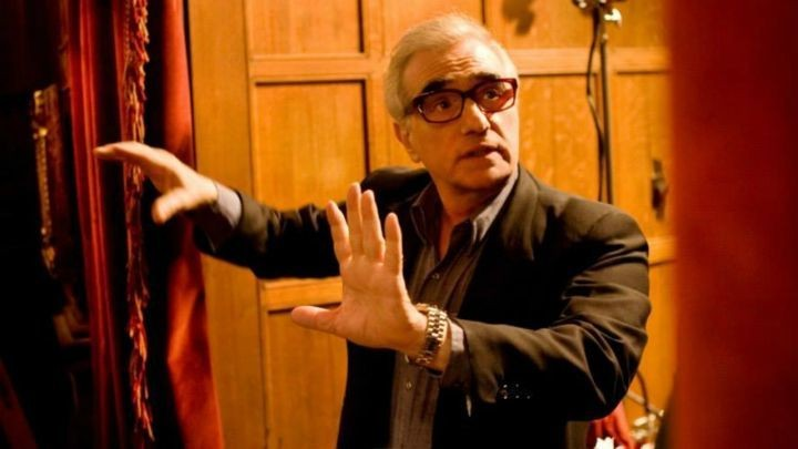 Martin Scorsese's Killers of the Flower Moon to Begin Filming Next Year