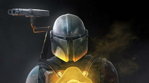 See The Mandalorian/Death Stranding Mash-Up We Never Knew We Needed