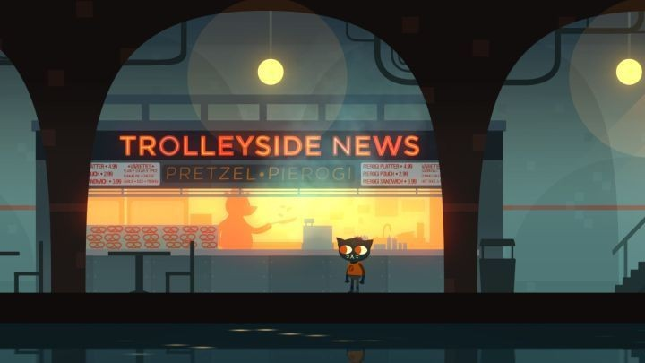 Xbox Game Pass Adds Night in The Woods, Warhammer Vermintide 2, More