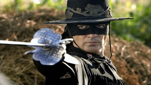 New Zorro Show Will Focus on Female Descendant