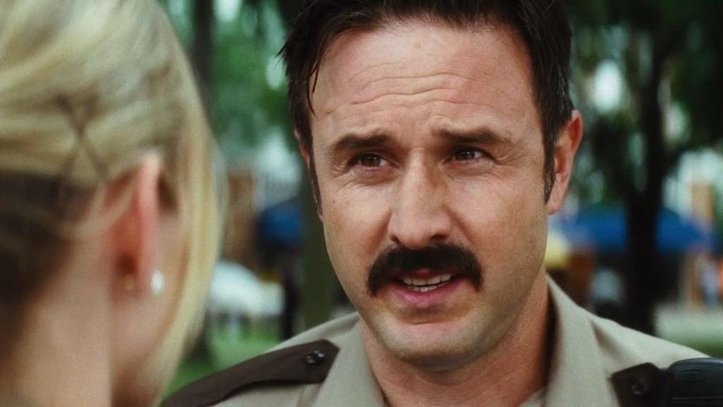 Scream Reboot: David Arquette Will Reprise His Role as Sheriff Dewey Riley