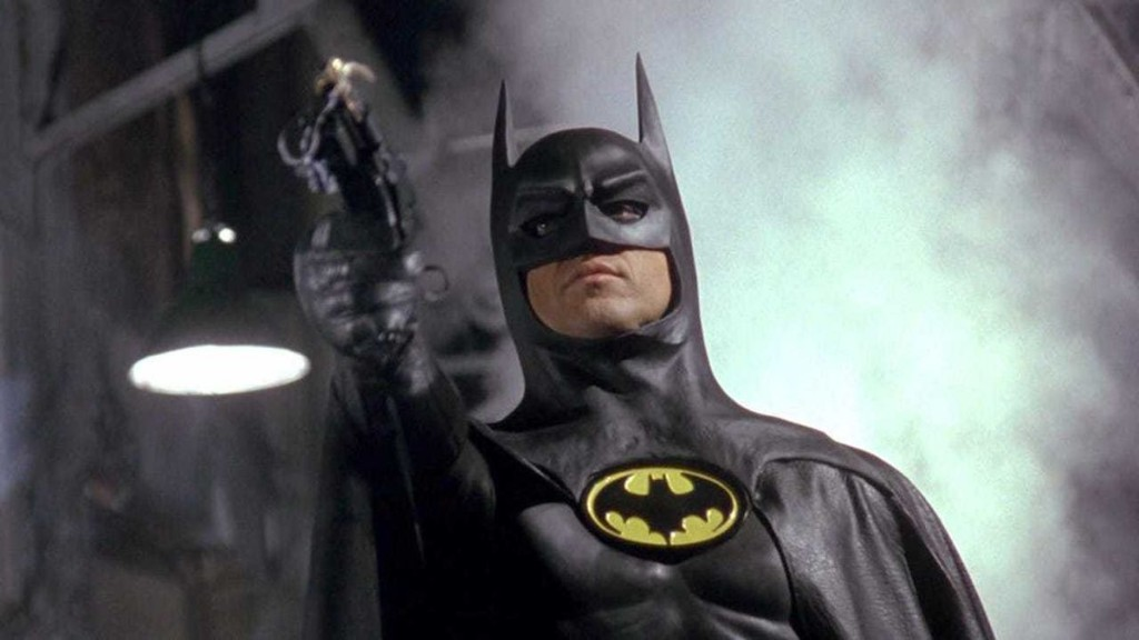 Michael Keaton on Batman Return: 'We're Talking About It. We'll See if That Happens.'
