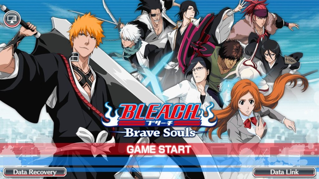 Bleach: Brave Souls is Coming to Steam This Summer