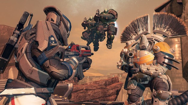 Destiny Causes UK PS4 Sales to Spike 300 Percent