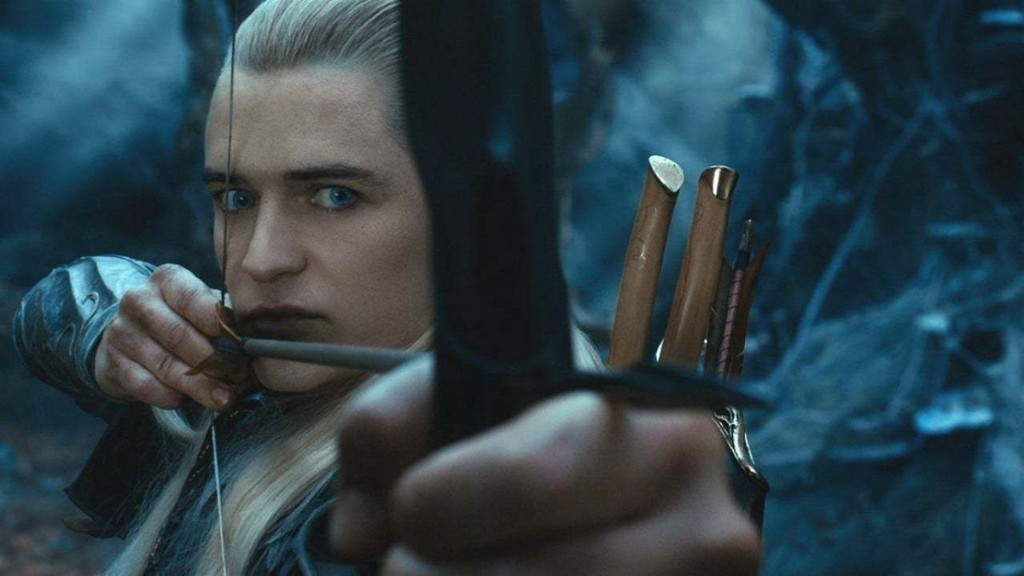 Amazon's Lord of the Rings Star Teases Details about the Show