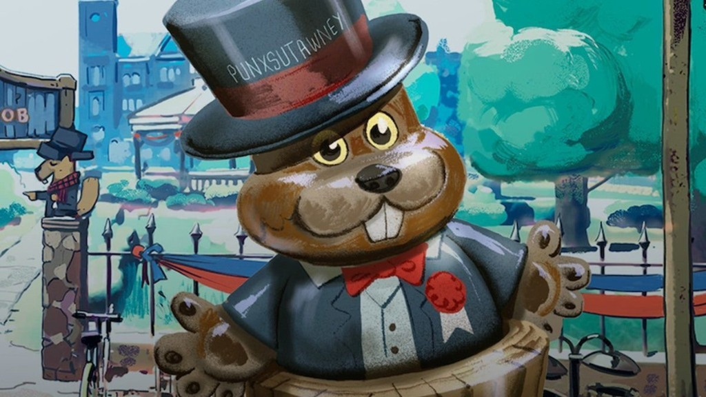 Groundhog Day Is Getting a Sequel...and it's a VR Game?!